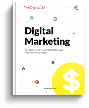 Digital Marketing Strategy Planner