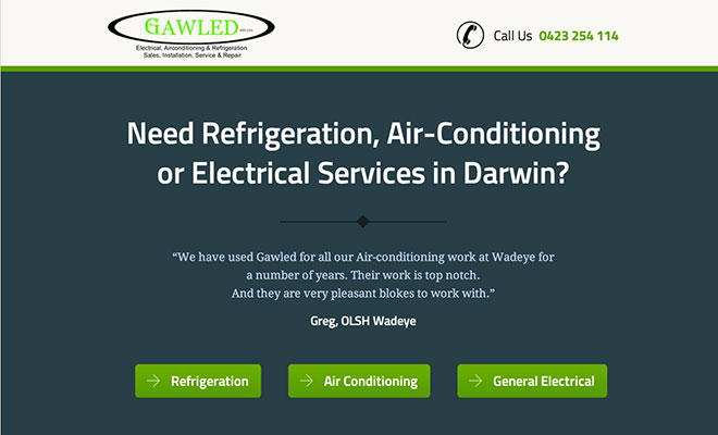 Gawled Electrical Services