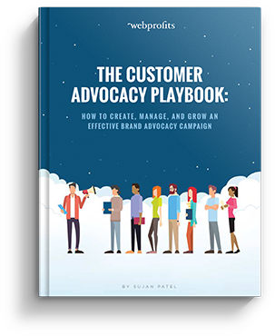 Customer Advocacy Playbook